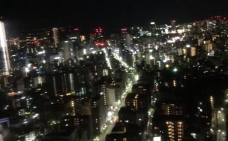 神戸の夜・・・