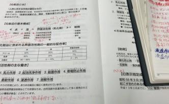日々勉強です!!