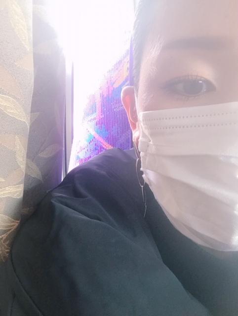 マスクでしっっかり 風邪予防!(^^)!